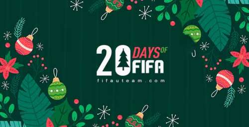 20 Days of FIFA Guide for FIFA 20 – FUT Biggest Social Giveaway