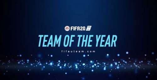 FIFA 20 TOTY Event – Frequently Asked Questions