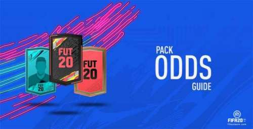 FIFA 20 Pack Odds Guide – Pack Probability in FUT