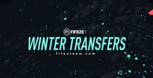 FIFA 20 Winter Transfers – Full and Updated Players List