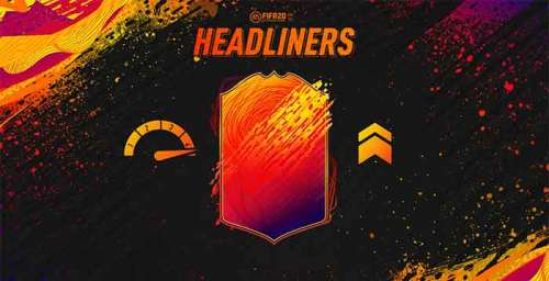 FIFA 20 Headliners Event Guide and Offers List
