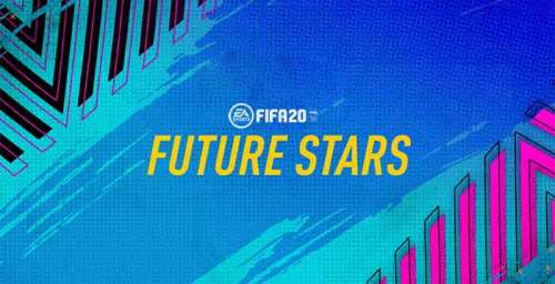 FIFA 20 Future Stars Players Guide and Offers List