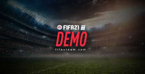 FIFA 21 Demo – Release Date, Teams, Game Modes & More