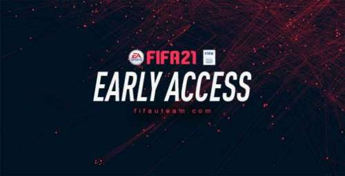 FIFA 21 Early Access – How to Play It First