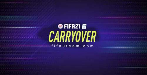 FIFA 21 Carryover Transfer Guide