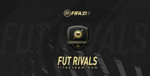 FIFA 21 FUT Rivals Points – Skill Rating, Weekly Score and FC Points
