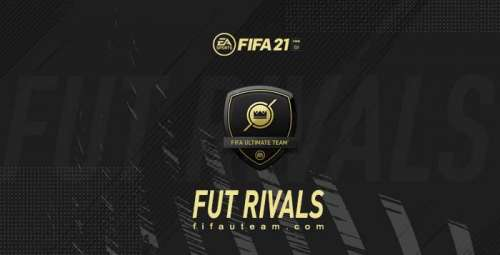 FUT Division Rivals Calendar for FIFA 21 Ultimate Team