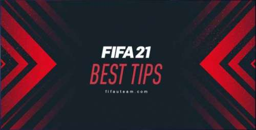 The Best FIFA 21 Tips for Beginners and Returning Players