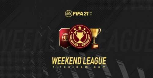 How to Qualify for the FIFA 21 Weekend League?
