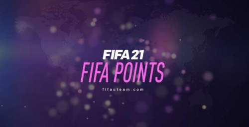 How to Buy FIFA Points for FIFA 21 Ultimate Team