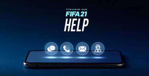 FIFA 21 Support Team – Help by Phone, Email, Chat or Other Contact