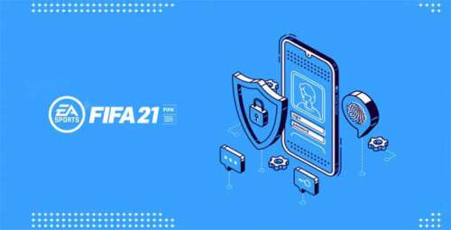 FIFA 21 Login Verification, Security Question and Banned Accounts