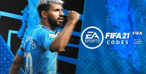How to Redeem your Prepaid FIFA 21 Code
