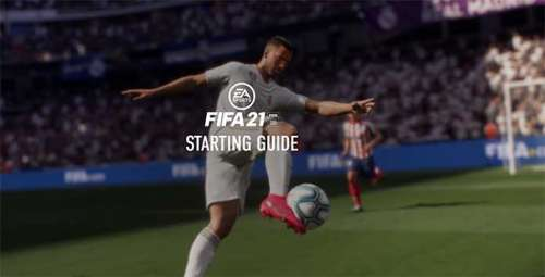 FIFA 21 Ultimate Team Starting Guide – How to Start FUT 21?