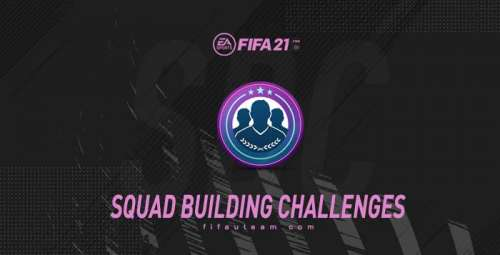 FIFA 21 Squad Building Challenges – Frequently Asked Questions
