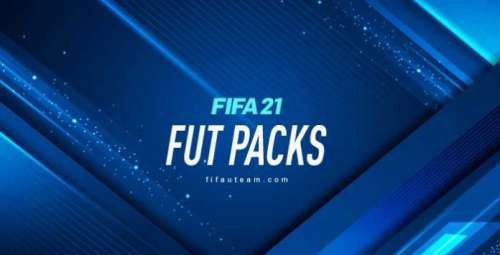Buying Packs Guide for FIFA 21 Ultimate Team