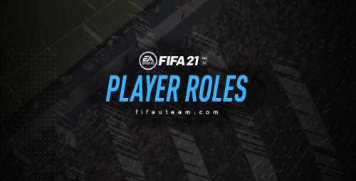 FIFA 21 Player Roles – Captain and Set-Piece Takers