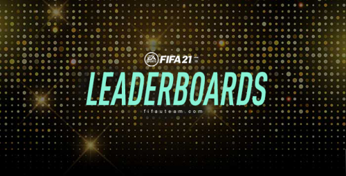 FIFA 21 Leaderboard – Match Earnings, Transfer Profit, Club Value & Top Squad