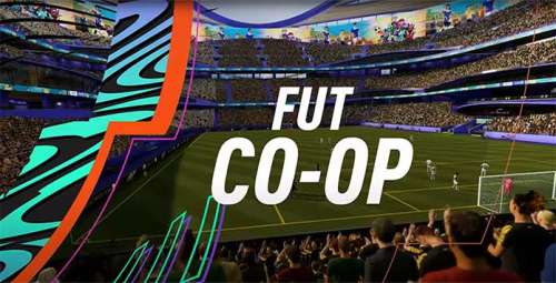 FIFA 21 FUT Co-Op – Frequently Asked Questions