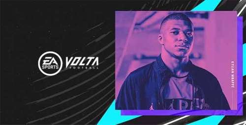 FIFA 21 VOLTA Football Features