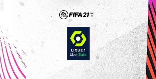 FIFA 21 Ligue 1 Player of the Month (POTM)