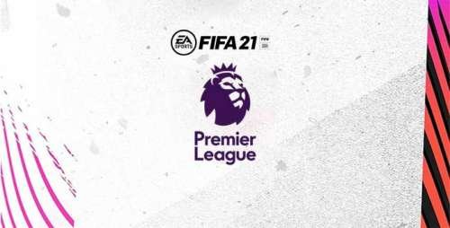 FIFA 21 Premier League Player of the Month (POTM)