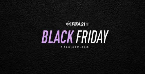 FIFA 21 Black Friday Promo Event –  Hourly Promo Packs & Flash SBCs