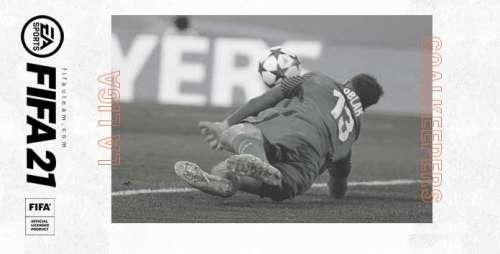 FIFA 21 La Liga Goalkeepers Guide