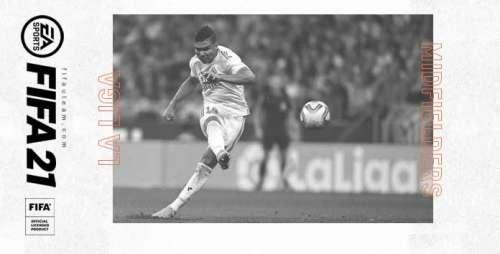 FIFA 21 La Liga Midfielders Guide