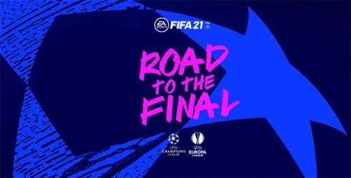 FIFA 21 Road to the Final Promo Event – RTTF Players and Offers List