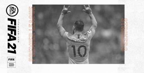 FIFA 21 Premier League Forwards Guide