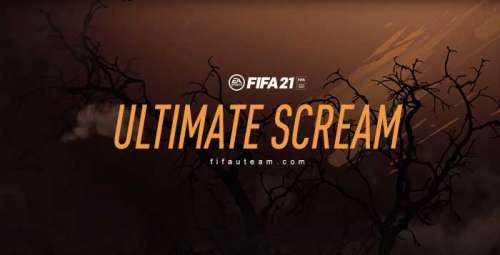 FIFA 21 Ultimate Scream Promo Event – Halloween Players and Offers List