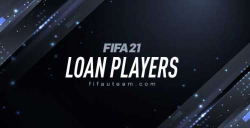 Loan Players Guide for FIFA 21 Ultimate Team