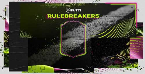 FIFA 21 Rulebreakers Event – Themed Player  Items and Offers List