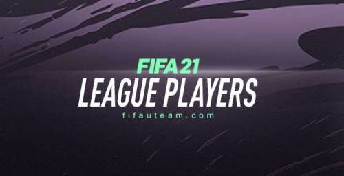 FIFA 21 League Player Objectives – The Complete List