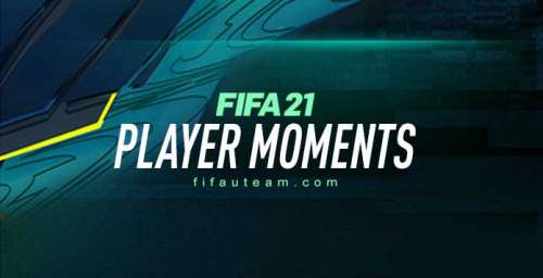 FIFA 21 Player Moments Guide