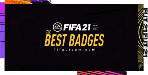 FIFA 21 Badges – The Best Badges for FIFA 21 Ultimate Team