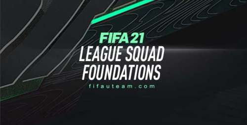 FIFA 21 League Squad Foundations Objectives – The Complete List