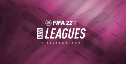 New FIFA 22 Leagues – Vote for Your Favourite Leagues