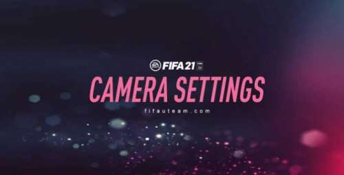 FIFA 21 Camera Settings, Instant Replay and Match Highlights