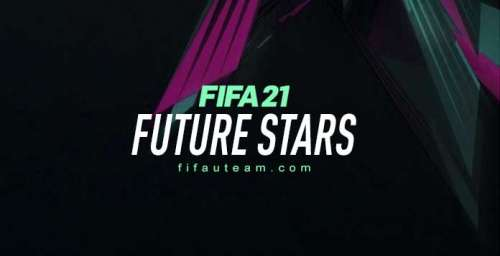 FIFA 21 Future Stars Promo Event – Themed Players and Offers List