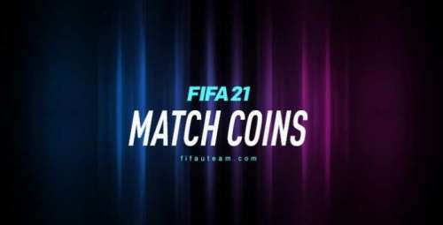 FIFA 21 Match Coins Awarded Guide