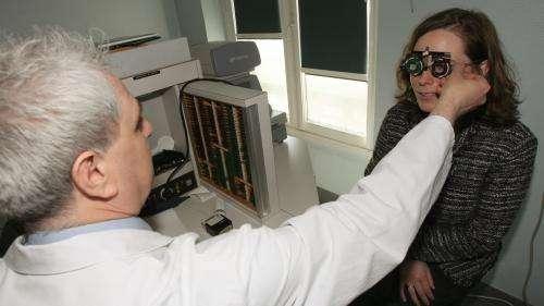 Ophtalmologie : des centres de santé soupçonnés de fraude