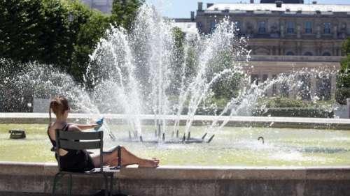 Coronavirus : d'où viennent les traces retrouvées dans de l'eau non-potable à Paris?