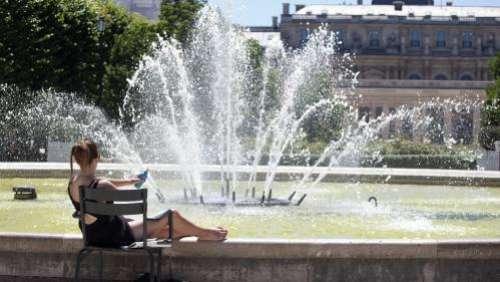 Coronavirus : d'où viennent les traces retrouvées dans de l'eau non-potable à Paris ?