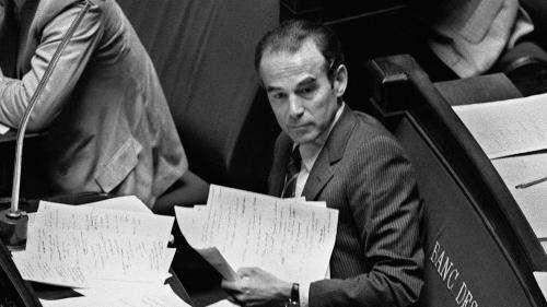 Abolition de la peine de mort : des avocats racontent combien le discours de Robert Badinter les a marqués