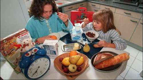 Rentrée scolaire : la recette du goûter équilibré