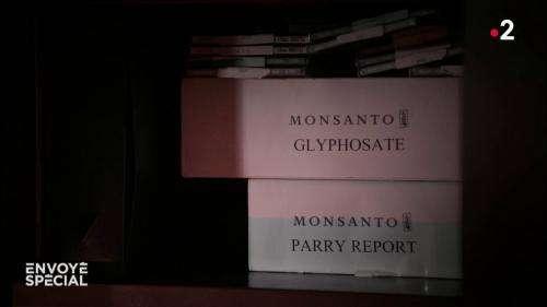 VIDEO. Monsanto, la fabrique du doute