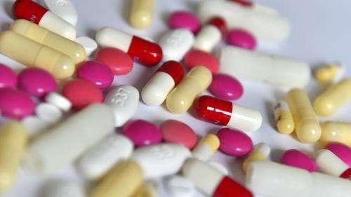 Santé : les dangers des médicaments en libre service