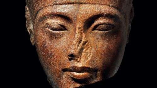 Le Caire demande à Interpol de localiser le masque de Toutânkhamon vendu par Christie's